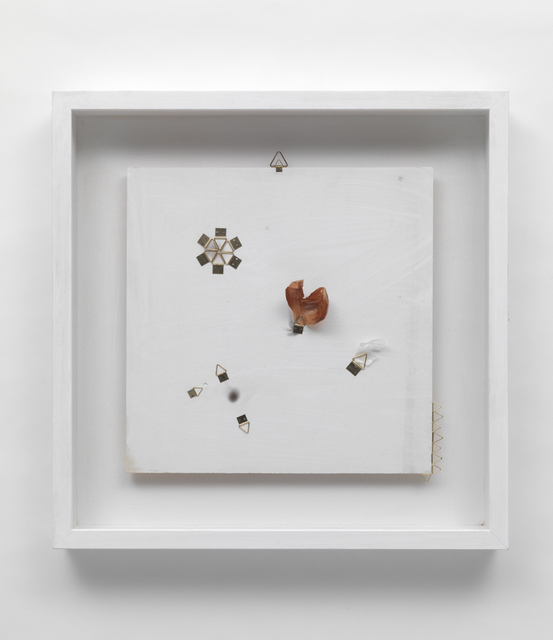 , 'In teca,' 2011, Federico Luger (FL GALLERY)