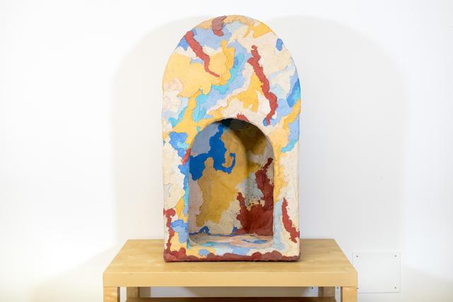 , 'Il tabernacolo di Andrea Orcagna,' 2016, Thomas Brambilla
