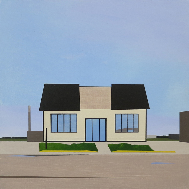 , 'Kansas, Stop in Colby,' 2012, Octavia Art Gallery