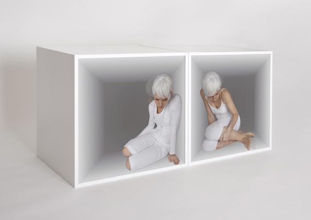 , 'Threshold,' 2008, Winston Wächter Fine Art