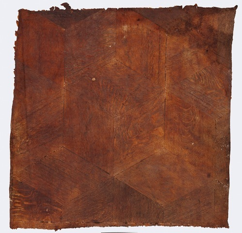 , 'Floor Fragment in Three Parts: Part 1,' ca. 1983, Freymond-Guth Fine Arts Ltd.
