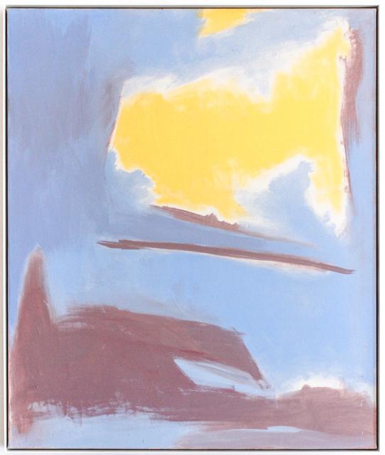 , 'Untitled,' 1996, William Shearburn Gallery