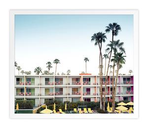 Ludwig Favre, 'Palm Springs Hotel,' 2015, ArtStar: New Year, New Art