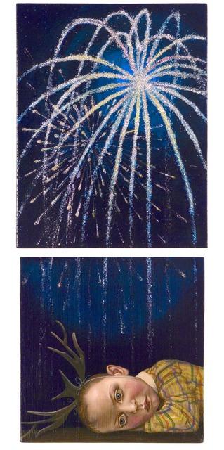 , 'Enchantment,' 2010, Nancy Hoffman Gallery