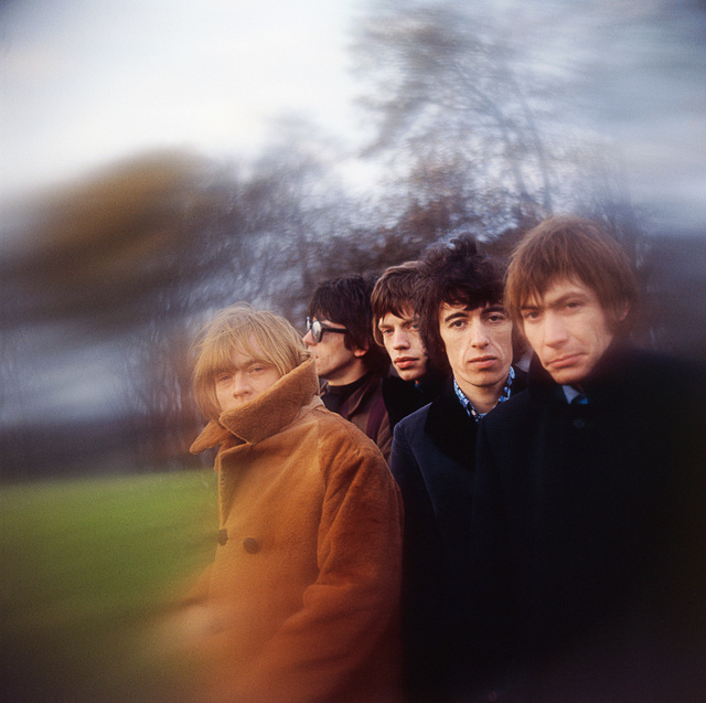 , 'The Rolling Stones, 1966 - Primrose Hill Beyond the Bottoms,' 1966, TASCHEN
