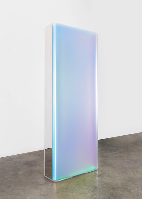 , 'Light Slab,' 2017, Diane Rosenstein