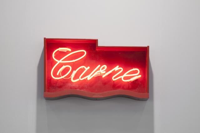 , 'Carne,' 2015, Francesca Minini