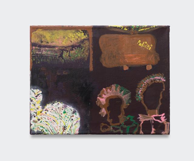 , 'Sleeper,' 2019, V1 Gallery