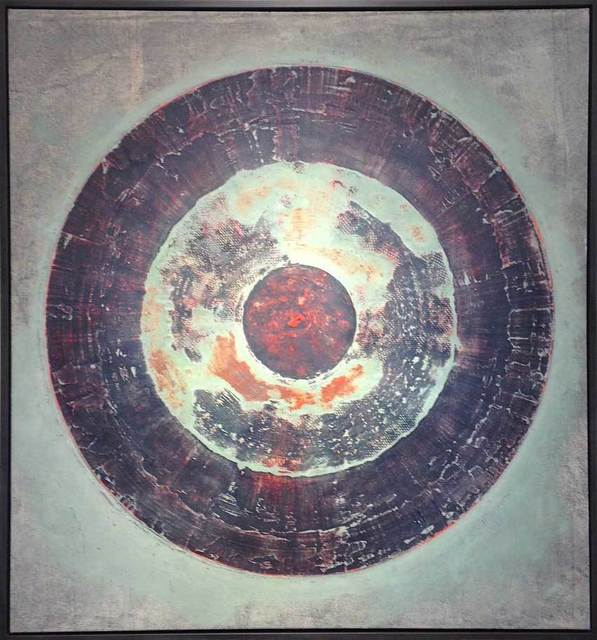 , 'Wheel VI,' 2016, Galerie Kellermann