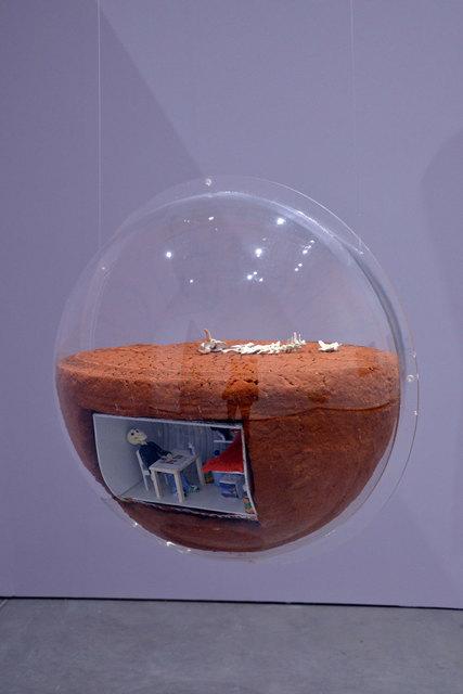 Karine Giboulo, 'Survive the Boredom', 2014, Art Mûr