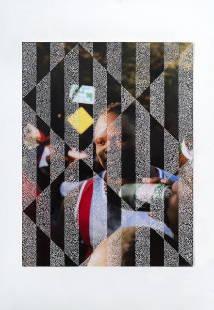 , 'Preoccupied,' 2018, Jack Shainman Gallery