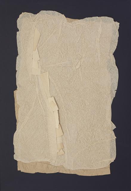 , 'Costume,' 1987, Ivan Gallery