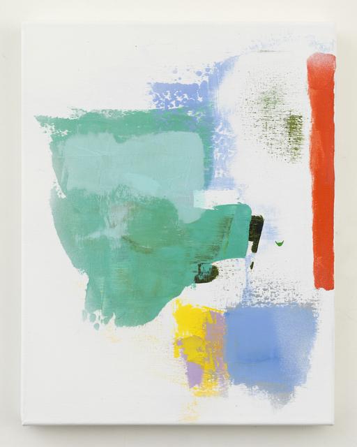 , 'Small Fracture II,' 2015, Elizabeth Harris Gallery