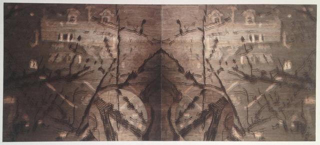 , 'Chiral V,' 2014, Gallery Elena Shchukina