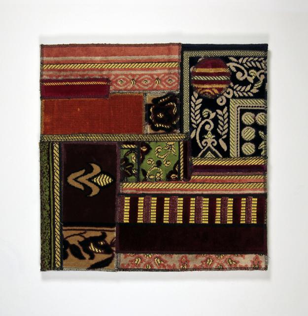 , 'Composition 12,' 2012, ADN Galeria (Barcelona)
