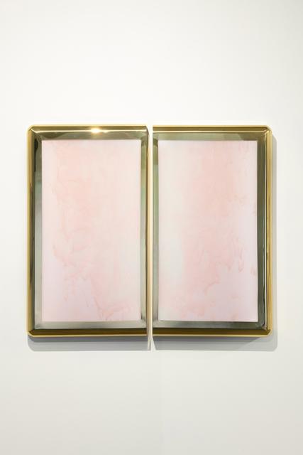 Videre Licet, 'Meltform No. 7', 2018, THE NEW