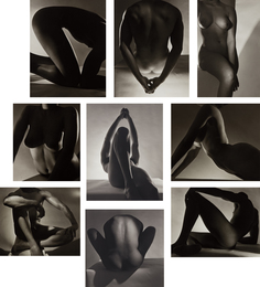 Horst P. Horst, 'Selected classic nudes,' 1952-1953, Phillips: Photographs (April 2017)