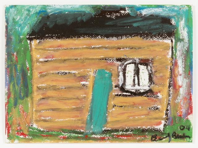 , 'One Window,' 2004, David Klein Gallery
