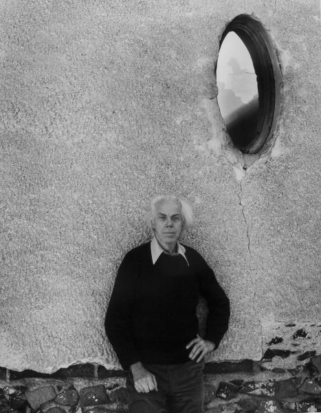 , 'Minor White, Tucson, AZ,' 1975, Susan Spiritus Gallery