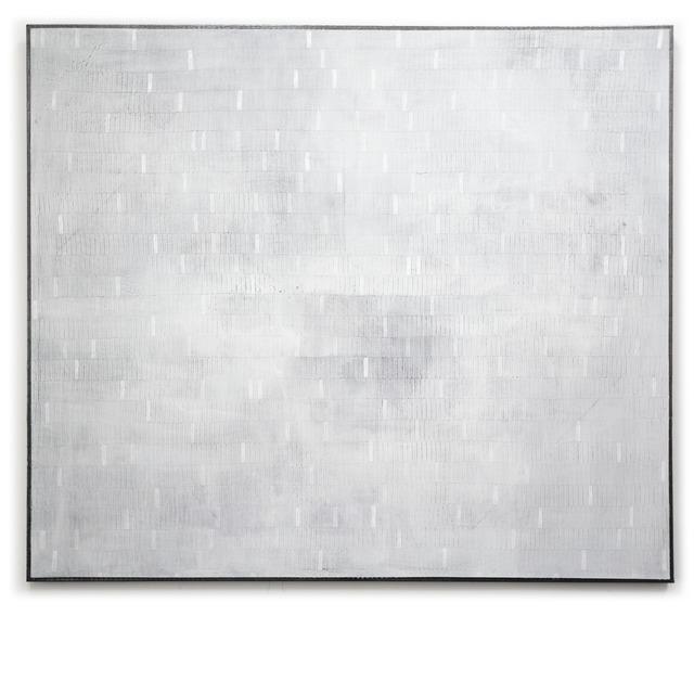 , 'Scales, Overcast,' 2016, Emillions Art