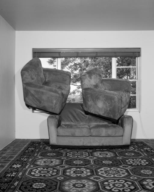 , 'Dallas, Texas, April 9, No. 1,' 2017, Art Bastion Gallery