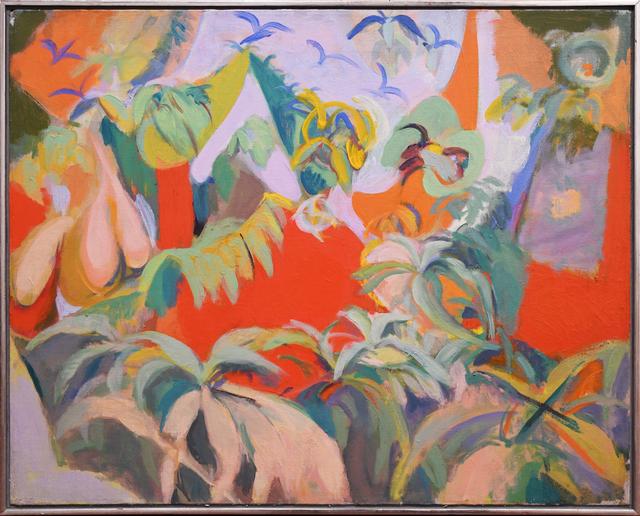 Ethel Schwabacher, 'Untitled', 1947, Anita Shapolsky Gallery