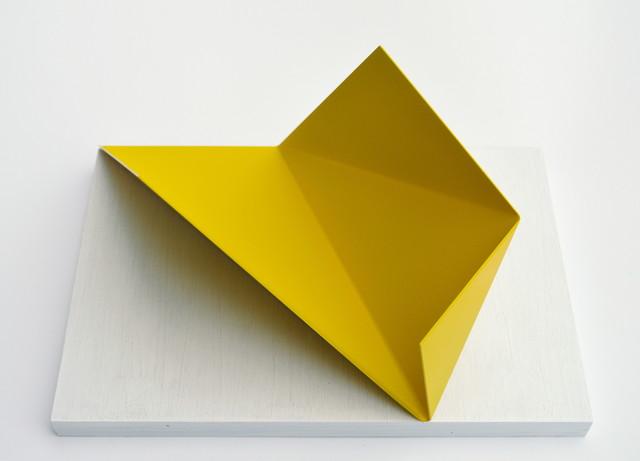 , 'Modell #2,' 2015, Sebastian Fath Contemporary