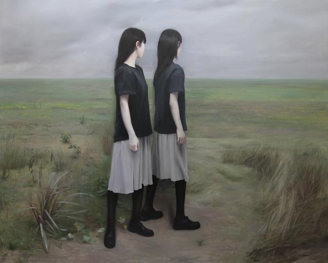, 'Cancelled Landscape 被取消的风景 ,' 2015, Beijing Art Now Gallery
