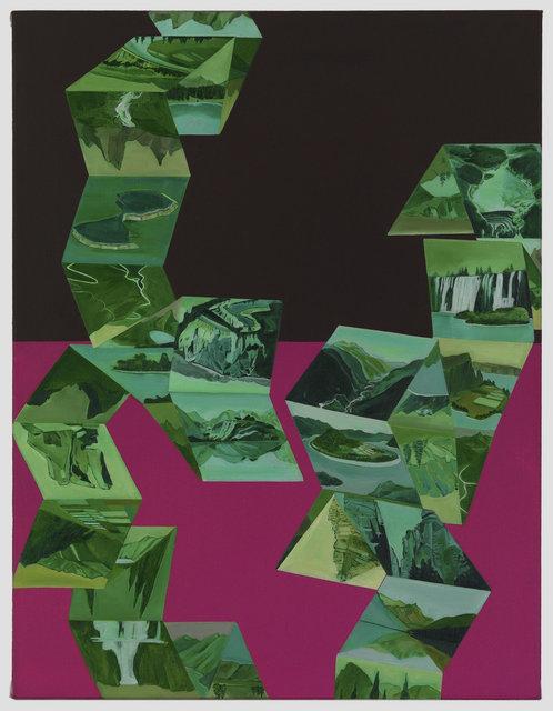 , 'For the Establishment of Local Occurrence,' 2003-2013, Galerie Martin Janda