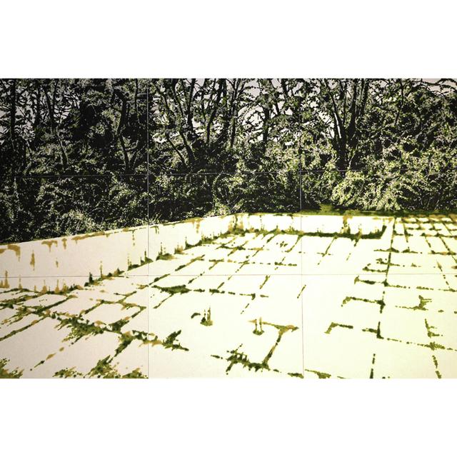 , 'Le Ravin du Loup #21,' 2018, Jean-Louis Ramand
