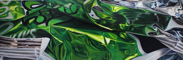 , 'Herba Sour,' 2005, Gallery at Zhou B Art Center