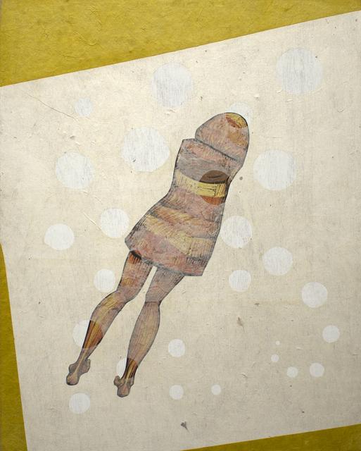 , 'A Mother's Awakening III,' , Jen Mauldin Gallery