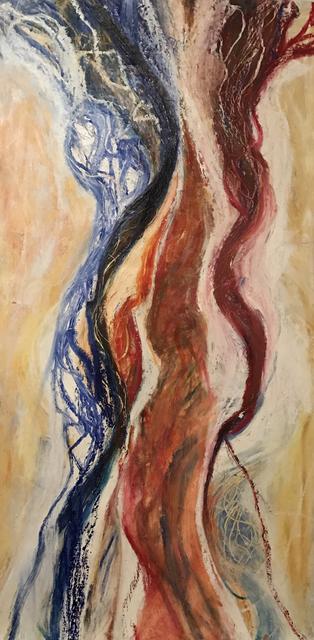 , 'Strand VII,' 2016, Carter Burden Gallery