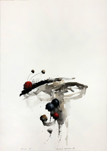 Kevin Sonmor, 'BONDED CARRIERS 3', 1998, Broadway fine Art