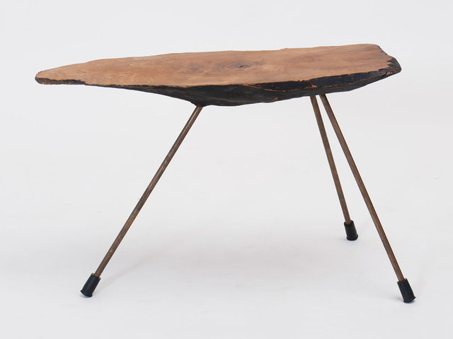, 'Log Table Ed. 2,' ca. 1950, Patrick Parrish Gallery