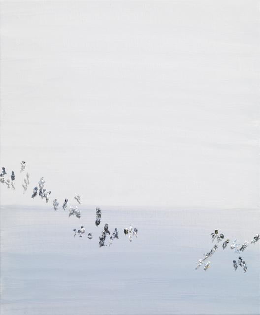 , 'Single Files,' 2018, Dominik Mersch Gallery