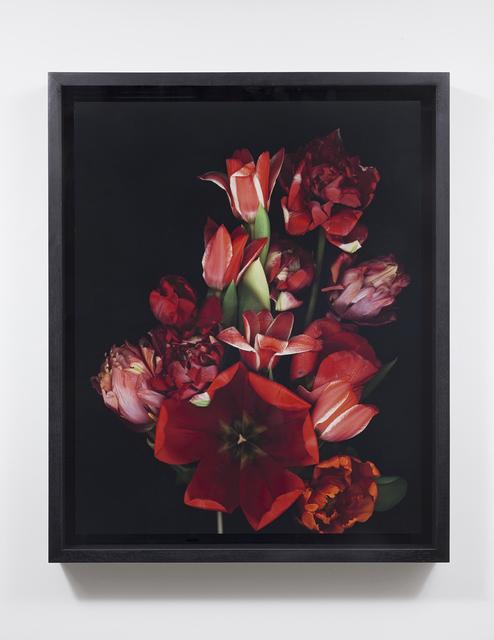 , 'Stockage 138,' 2014, Carbono Galeria