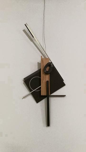 , 'Suspension,' 2014, Galerie Thomas Bernard