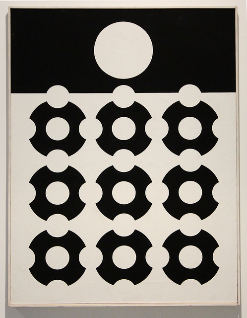 , 'Epsylon,' 1958-1962, Galerie Denise René
