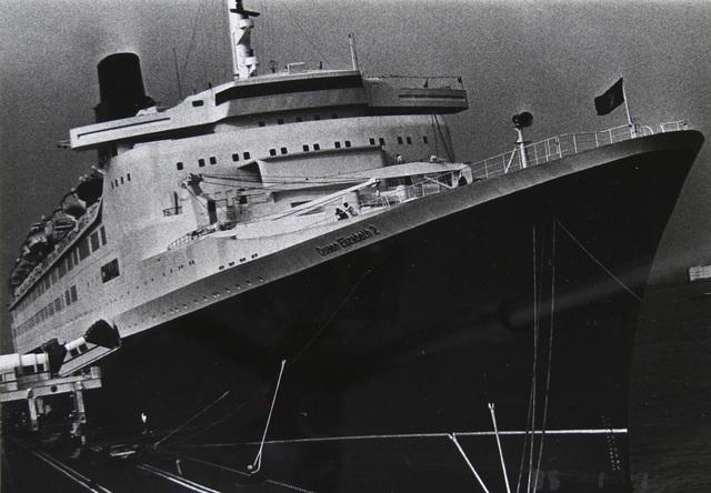 , 'FINAL SCENE (No. 2861),' 1989, Galerie Bob van Orsouw