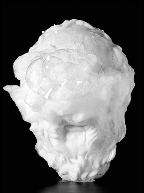 , 'Sócrates VII,' 2006, Myrine Vlavianos Arte Contemporânea