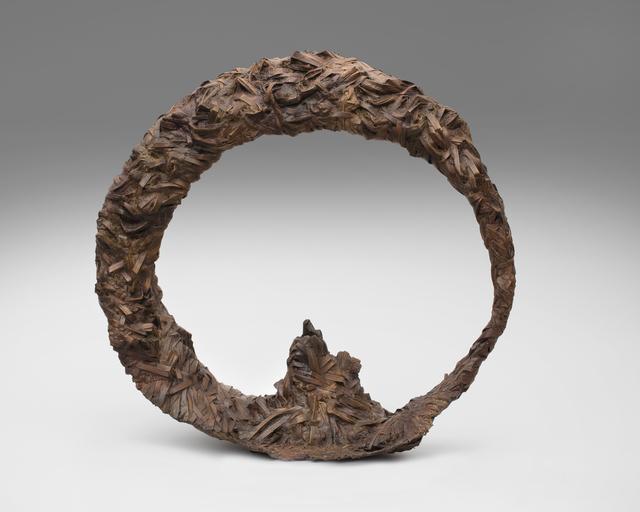 , 'Ring of Water,' 2016, TAI Modern