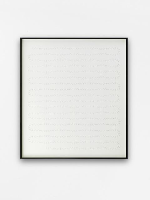 , 'Ein Monat (Oktober 2017),' 2017, i8 Gallery