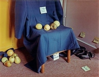 """Nature Morte Jeaune"", 1999"