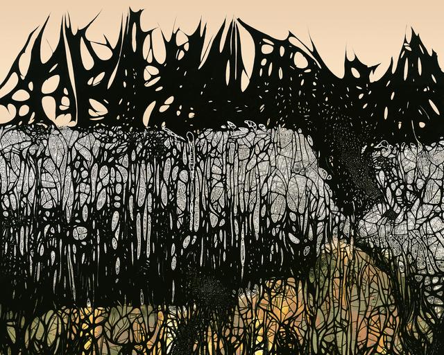 , 'Summit (edition of 10),' 2016, Stremmel Gallery