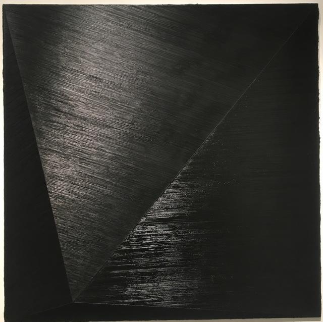 , '47.1,' 2015, Massey Klein Gallery