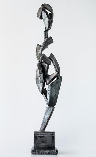 , 'FEmme,' 2017, International Sculpture Center