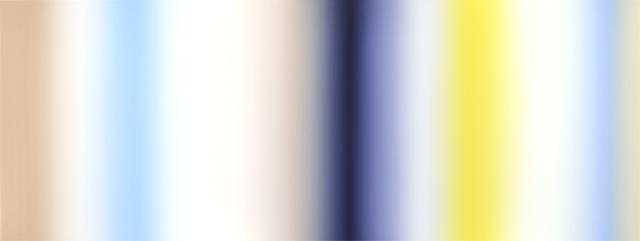 , 'Airwaves,' 2017, Parlor Gallery