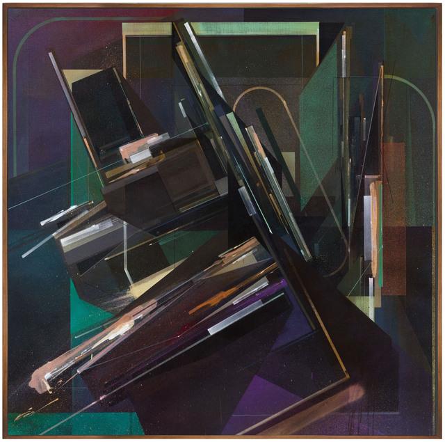 Augustine Kofie, 'Dawns Early Light', 2019, StolenSpace Gallery