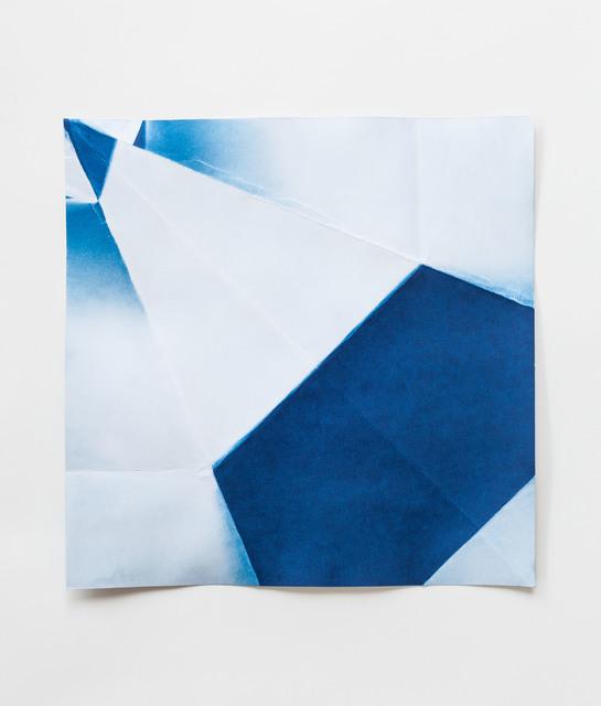 , 'Vanitas - Apfel,' 2018, Galerie Heike Strelow